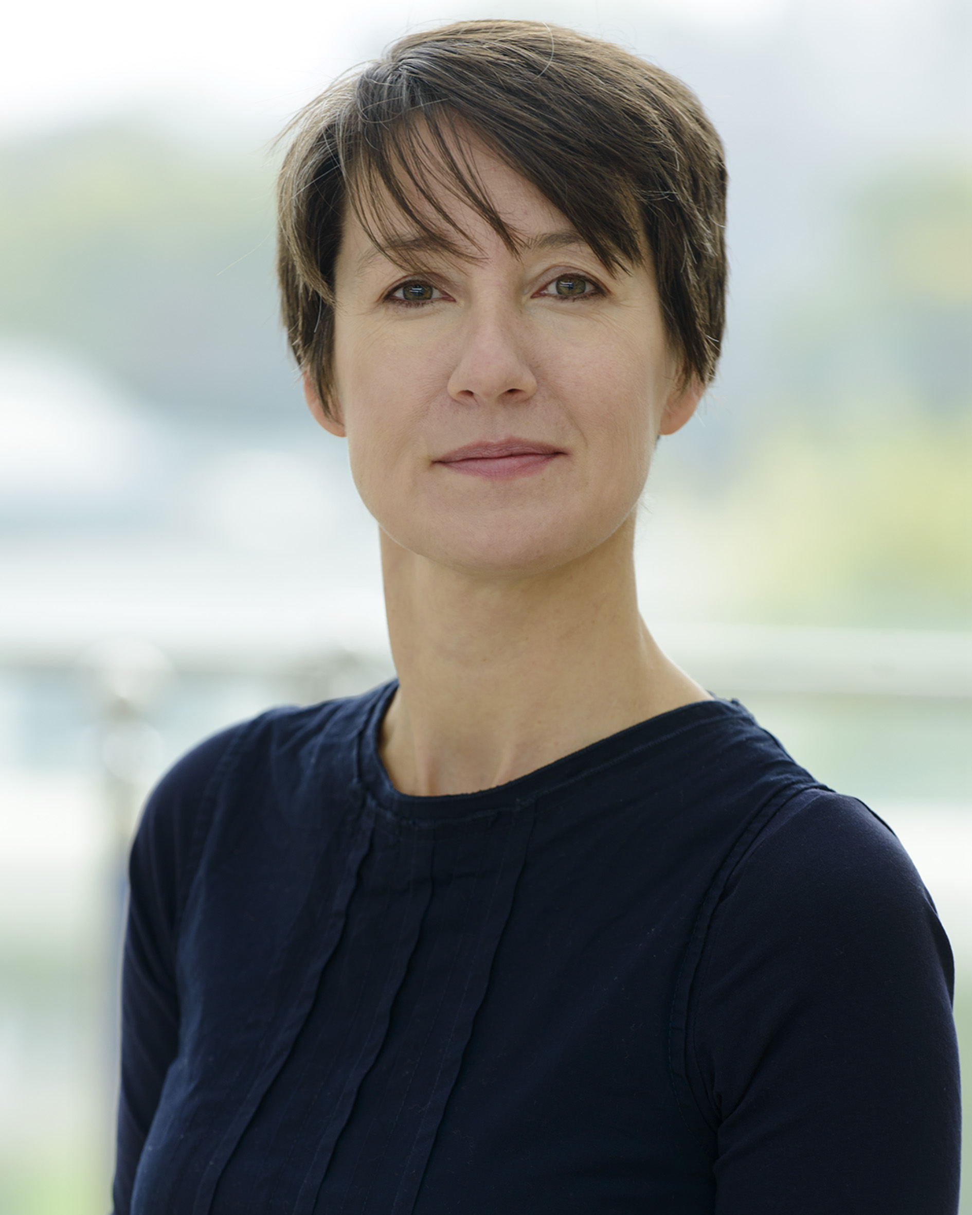 Assoc Professor Catherine Cox -UCD School of History